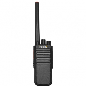 DMR uhf commercial portable radio